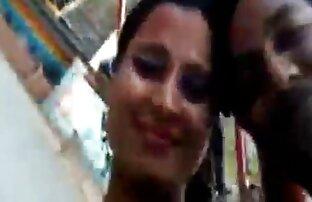 رجل افلام اجنبية الجنس مارس الجنس امرأة سمراء في creampie فتحة وانتهت لها شعر عانة