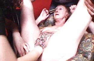 مفلس فتاة مشاهدة افلام اجنبية جنسية ركوب رجل كبير الجذع مع L. على الأريكة