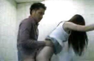 شقراء في افلام جنسية اجنبية للكبار طماق يظهر قبالة لها الفاخر الحمار