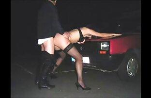 امرأة ناضجة مشاهده افلام اجنبيه جنسيه مع ذيل حصان لدفع بوسها على دسار صحية أمام كاميرا ويب