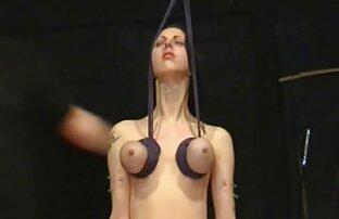 عارية افلام اجنبية مترجمة جنسية مع كبير الثدي وضعت أمام كاميرا مراقبة