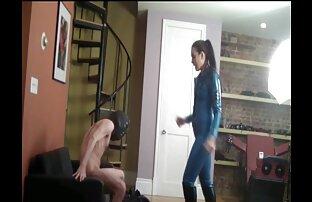 رجل مارس الجنس امرأة سمراء في ثوب أزرق افلاماجنبيةجنسية من خلال ثقب في الجدار