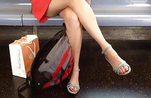 الحمار امرأة سمراء تحصل مارس الجنس من قبل مسلسلات جنسيه اجنبيه الديك طويلة في doggystyle تشكل