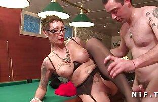 جمال نحيلة افلام أجنبية جنسية مع الثدي مرنة لديها لchahal لعق لها L.