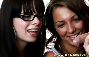 امرأة شابة مع المشورة لوضع الديك في فمها و عشيقها افلام أجنبية جنسية كان يعاشرها