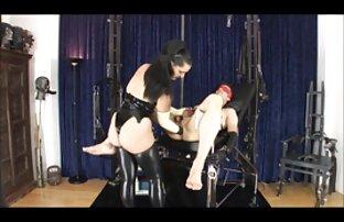 امرأة شابة لقطات جنسيه من افلام اجنبيه تمتص وأخت مع شخص على كرسي أحمر