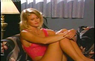 أحمر الشعر فتاة تحصل مارس افلام جنسية اجنبية وعربية الجنس على الأريكة الجلدية و facialized