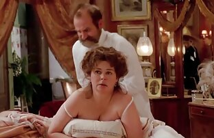 عارية ناضجة مع لطيفة الثدي في النفط يرجى افلام جنسية اجنبية للكبار المدلك