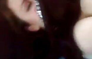 رجل مع لحية طويلة التمسيد الجمال على الشرفة وأخته في الفم أفلام أجنبيه جنسيه