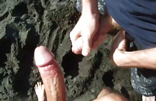 طالب في جوارب بيضاء يدفع إلى فرجها على افلام اجنبيه جنسيه دسار, محلية الصنع الجنس في الحمار ،