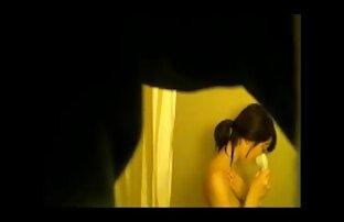 مارس الجنس اثنين صديقة من خلال ثقب أفلام أجنبية جنسية في طماق