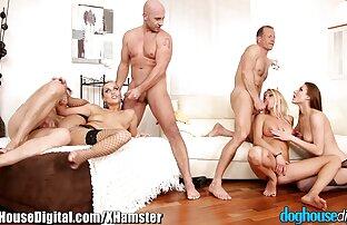 ناتاليا ستار في يوتار مشاهد جنسيه اجنبيه أبيض الملاعين مع اثنين من السود بالقرب من المسبح