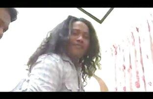 فتاة الملاعين مولاتو مع strapon في موقف أفلام جنسية اجنبية الجنس