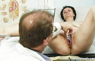 نحيفة سمراء افلام اجنبية مترجمة جنسية يجلس على دسار الجنس آلة