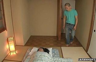 الزنجي الانفجارات شقراء الأم على سرير كبير افلام جنسيه اجنبي