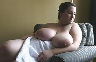 امرأة ثقيلة مع افلام جنسيه اجنبيه ممنوعه من العرض الحبيب ولعب الجنس في غرفة النوم